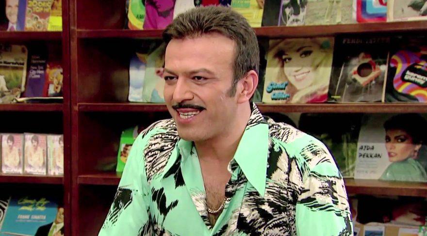 Serhat Kılıç 'Seksenler' dizisinden ayrılacağını açıkladı