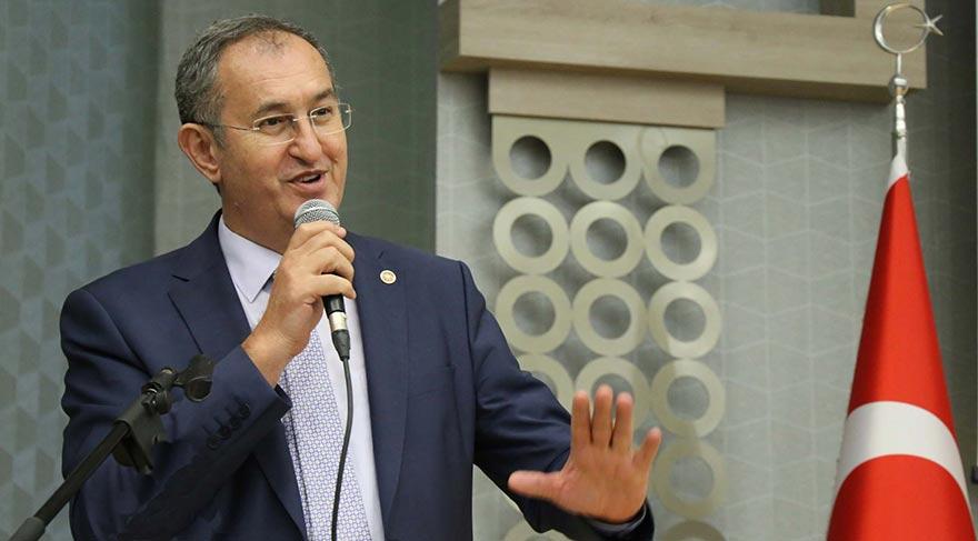 CHP'li Sertel Arapça dersini Meclis'e taşıdı
