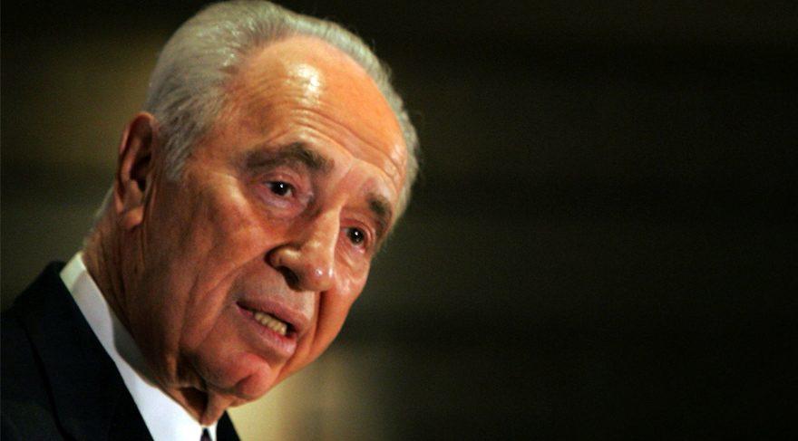 İsrail eski Cumhurbaşkanı Şimon Peres hayatını kaybetti (Şimon Peres kimdir) - Son dakika dünya haberleri