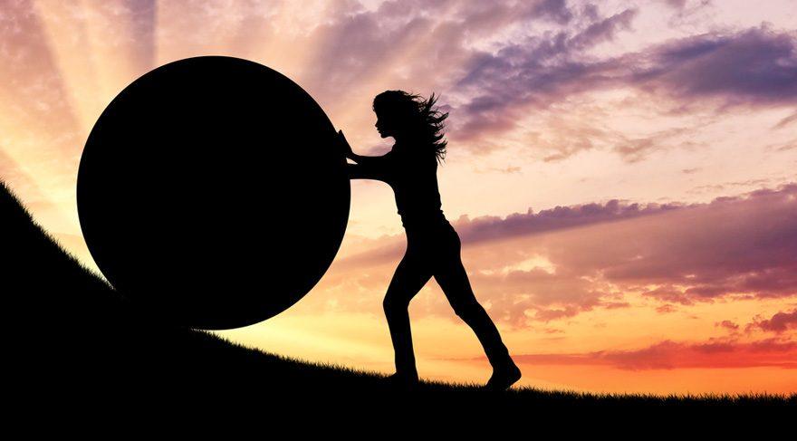 Kadınlara özel spor programı