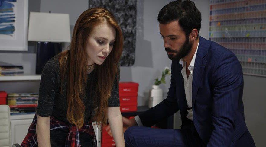 Star TV izle: Yayın akışı (30 Eylül Cuma) Kiralık Aşk 54. bölüm