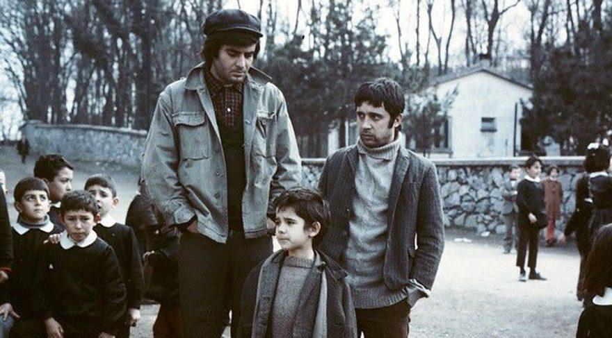 Canım Kardeşim filminin Kahraman'ı, 43 yıl öncesini ve Tarık Akan'ı anlattı
