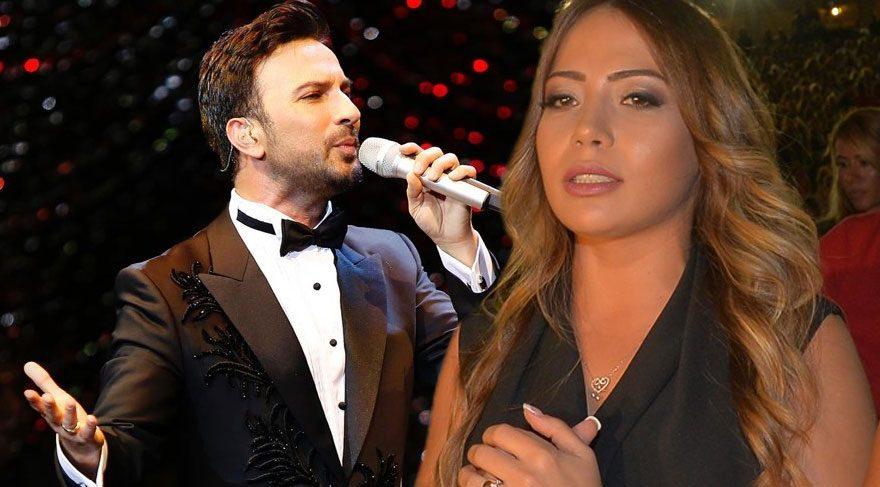 Tarkan eşi Pınar Dilek'i diyete başlattı