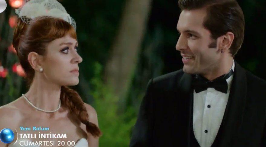 Kanal D yayın akışı 17 Eylül: Tatlı İntikam izle – KANAL D CANLI İZLE
