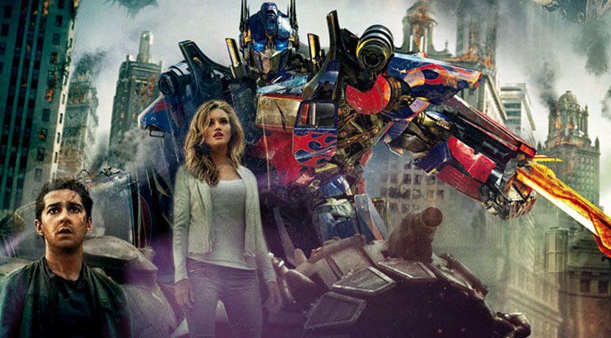 TRT 1 yayın akışı: Transformers: Ayın Karanlık Yüzü – 28 Eylül 2016