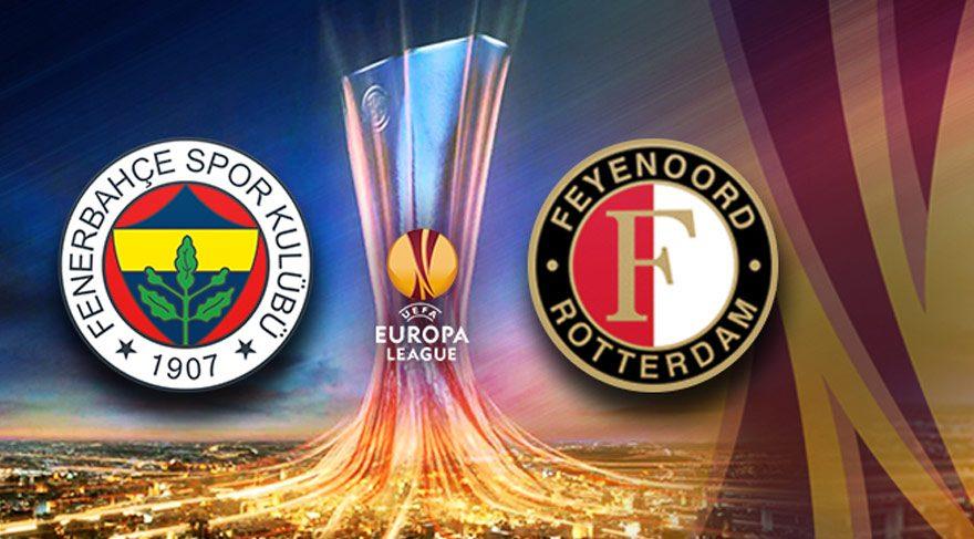 TRT 1 yayın akışı: Fenerbahçe-Feyenoord maçı izle 29 Eylül 2016