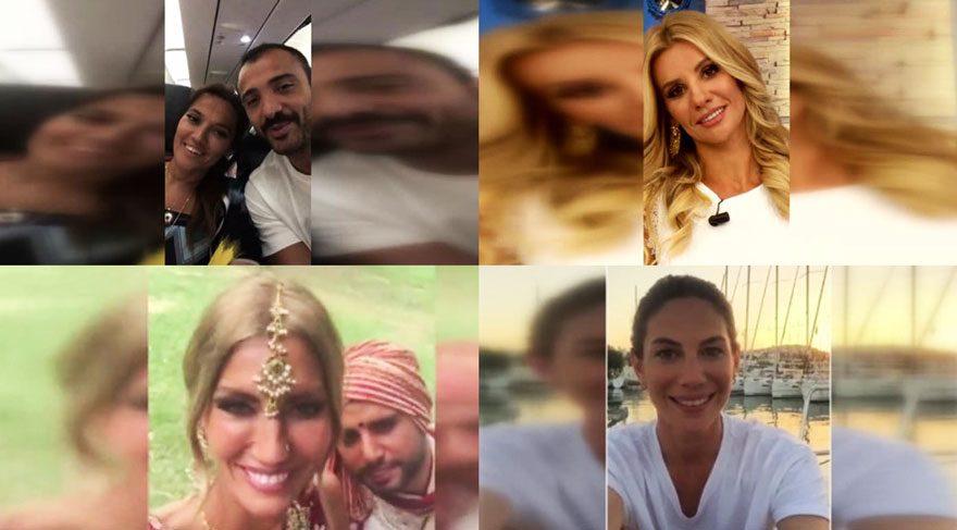 Emrah Günel'in dillere destan evlilik teklifine ünlülerden destek