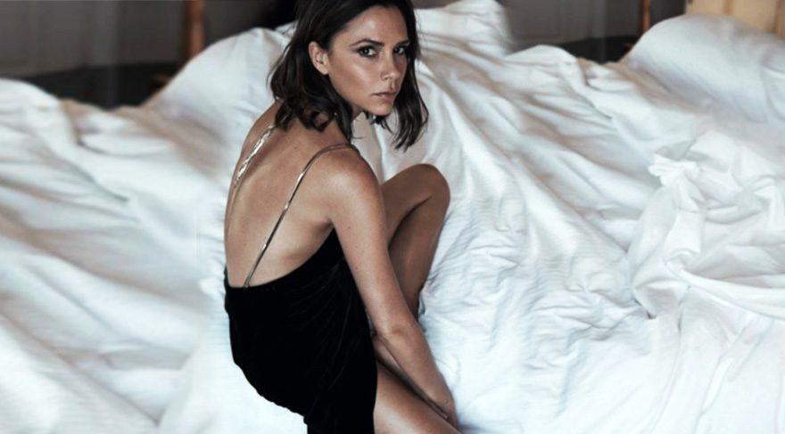 Victoria Beckham'dan güçlü kadınlara özel koleksiyon