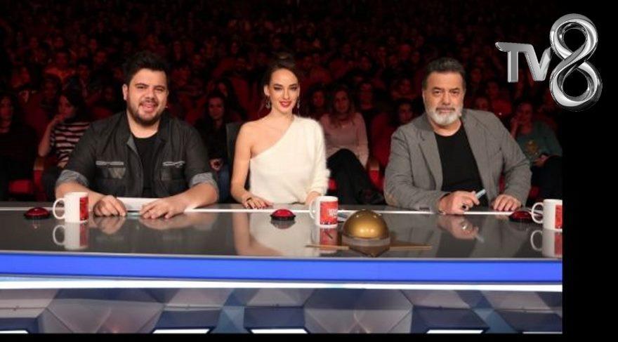 TV8 canlı yayın akışı – Yetenek Sizsiniz Türkiye yeni bölüm izle (17 Eylül Cumartesi)