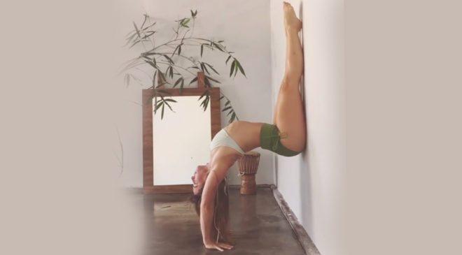 yoga-sli  Kalori yakmanın en verimli yolu nedir? İşte kilolarınızdan kurtulmanızı sağlayacak 36 etkili yöntem... yoga sli