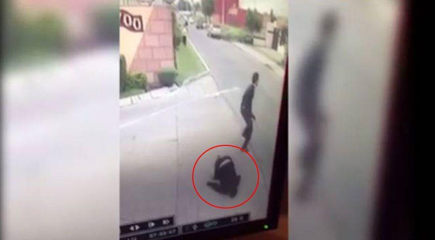 Uyuşturucu baronu Guzman'ın hakimi sokak ortasında öldürüldü