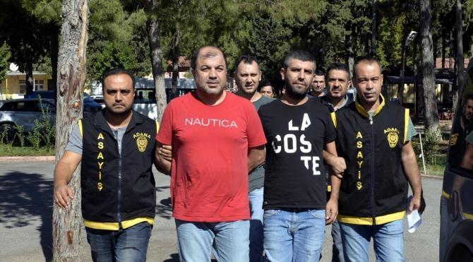 Adana'da yasa dışı bahis operasyonu: 15 gözaltı