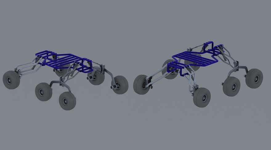 1  Diyanet'e 6 milyar 482 milyon bütçe, Mars projesi için robot yapan İTÜ'lü gençlere DESTEK YOK! 1 125