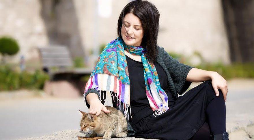 Klibin başrol oyuncuları sokak kedileri oldu