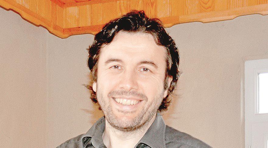 Arjantin'in Türk yıldızı