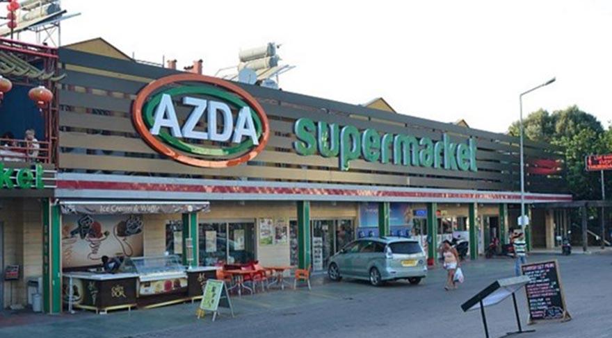 ASTA DEĞİL AZDA SUPERMARKET Hisarönü, Bill Gates'in de tekne turunda kahvaltı ettiği mekan olarak ünlenmişti.