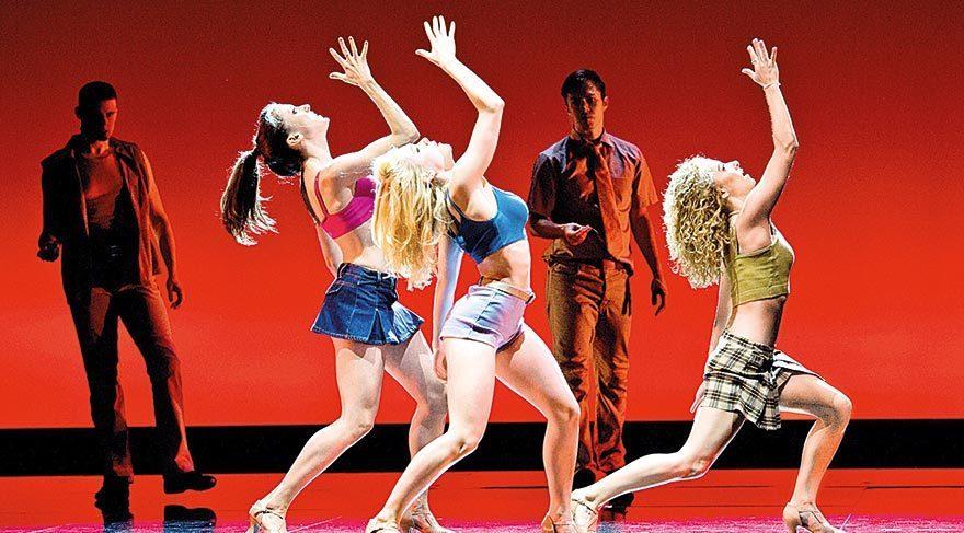 Broadway müzikali İstanbul'a geliyor