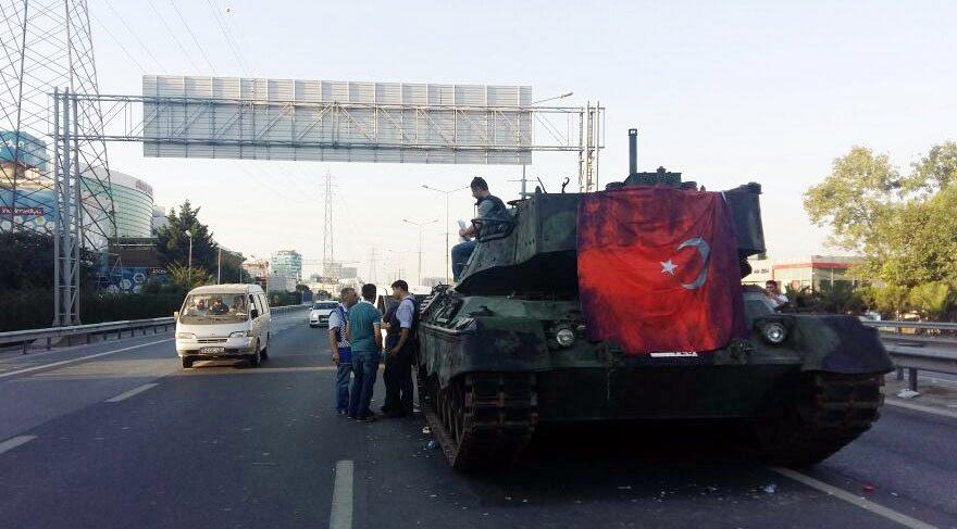 """""""FETÖ sadece Türkiye için değil, tüm dünya için bir sorun"""""""