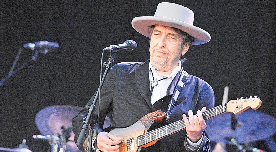 Nobel komitesi Bob Dylan'a ulaşamıyor