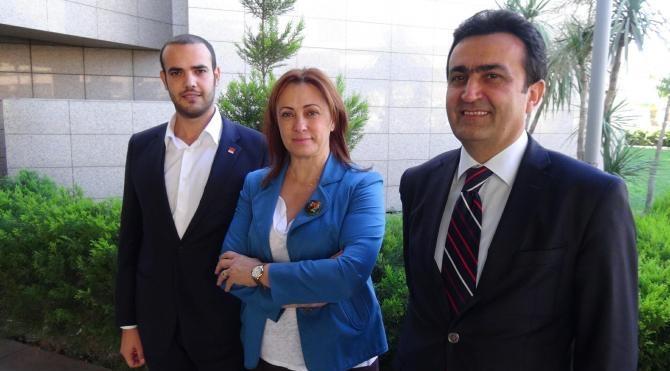 CHP'li Uçman'a Davutoğlu'na hakaratten ceza
