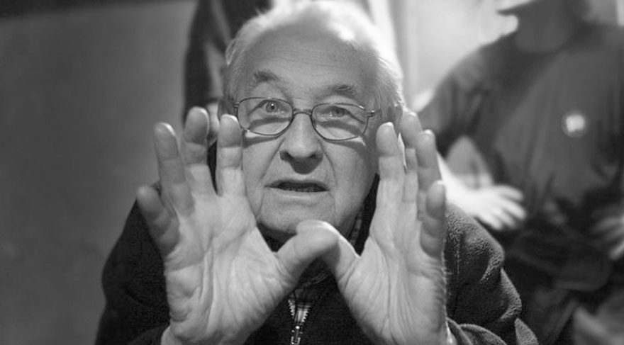 Andrzej Wajda hayatını kaybetti