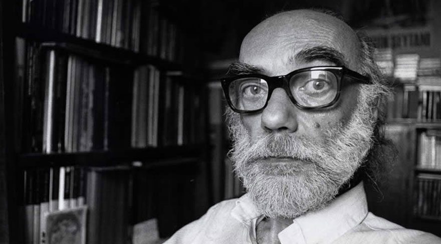 Giovanni Scognamillo yaşamını yitirdi