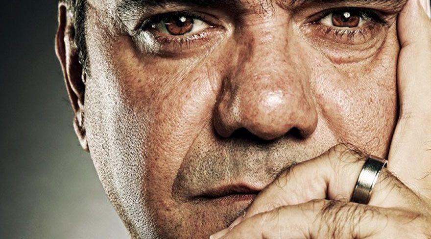 Yılmaz Özdil Türkiye'nin 'Adam'larını yazdı