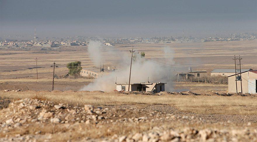 Irak'ta son dakika... Musul operasyonunda kritik gelişme!