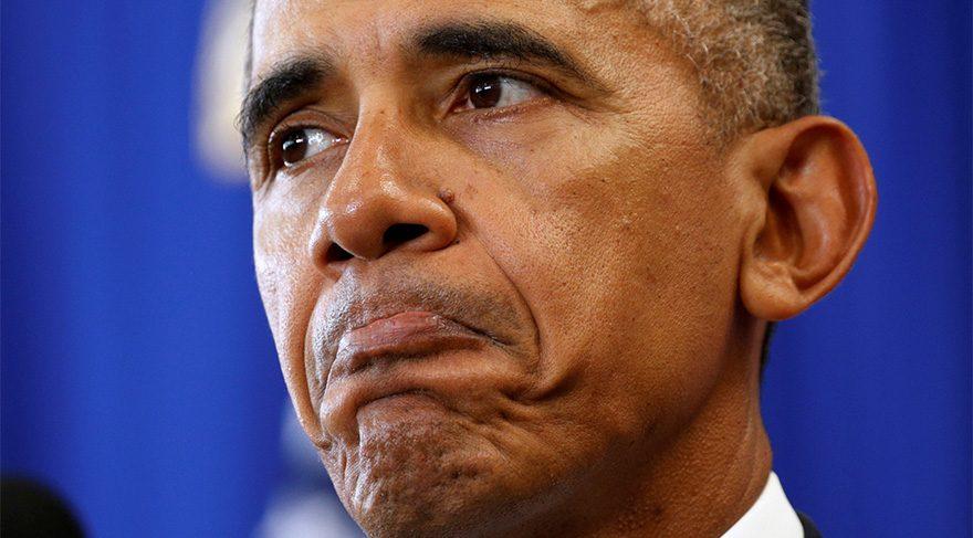 Obama'dan Trump'a: Sızlanmayı kes
