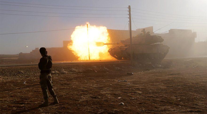 Suriye'de sıcak gelişme… ABD geç dedi, Rusya durdurdu!