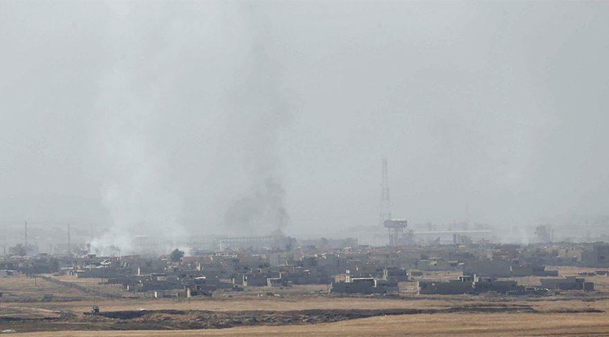 Son dakika: Musul'da şehir içinden kritik bilgiler geliyor!