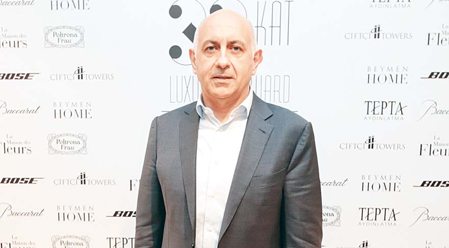 Ali Kibar