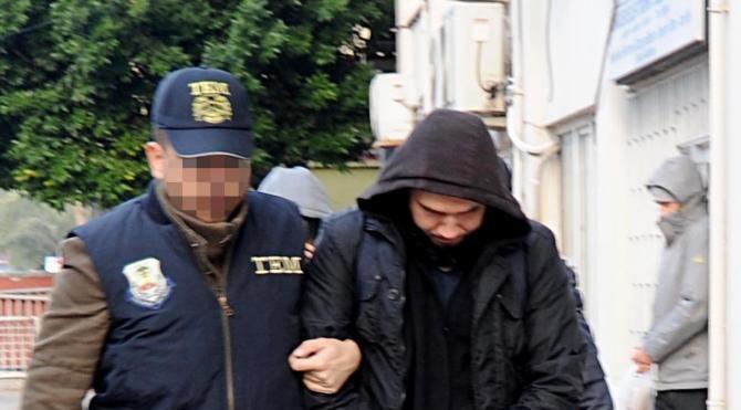 IŞİD sanığı Rus, FETÖ'yü suçladı