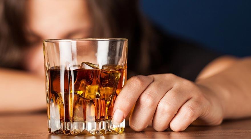Karaciğer alkol sonrası neden ağrıyor