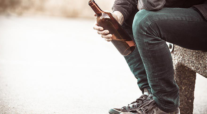 Alkol karaciğeri nasıl etkiler