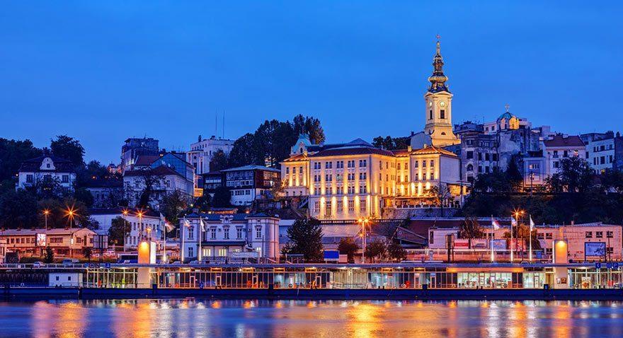 Ucuz tatilin adresi: Belgrad