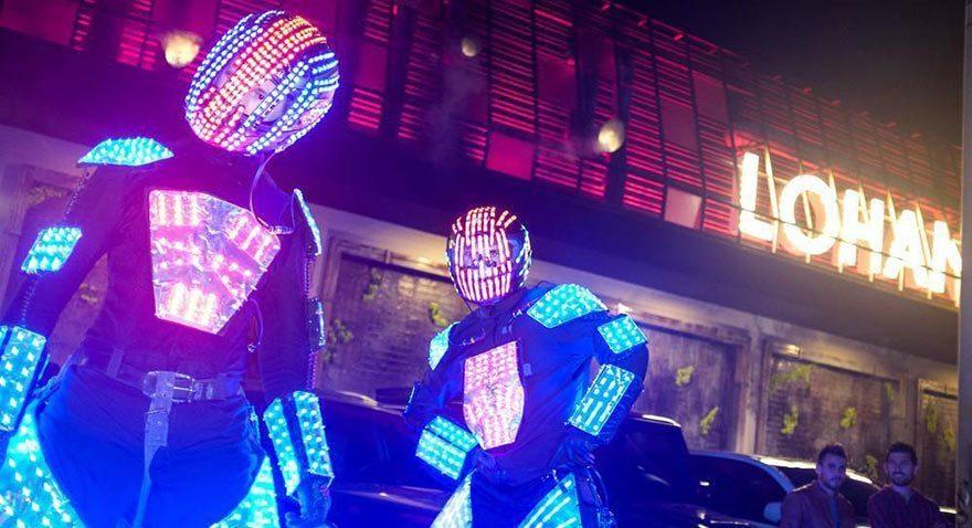 Lohan İstanbul'da gece kulübü açmanın planlarını yapıyor