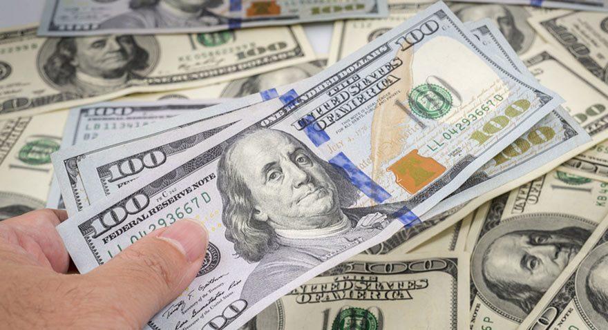 Doların gözü ABD enflasyonunda (Dolar ne kadar oldu?)
