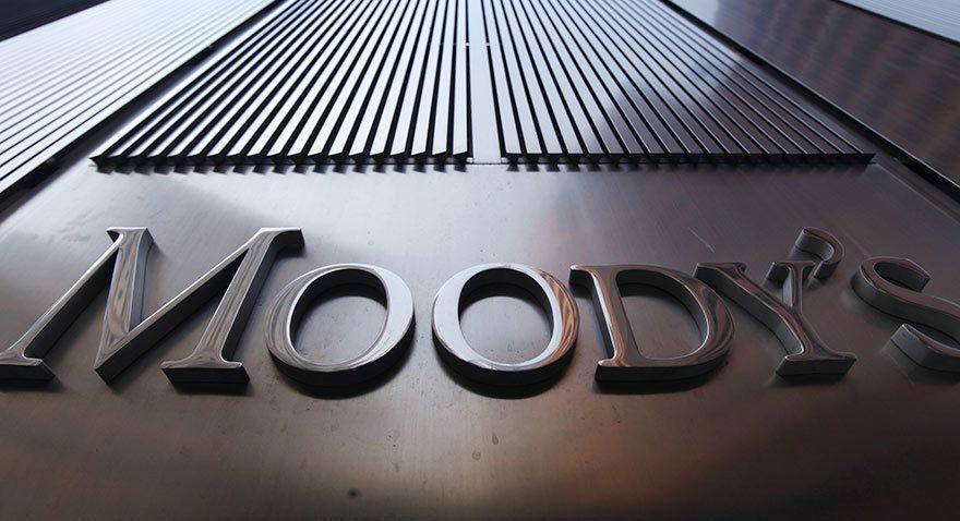Kim bu Moody's'ler
