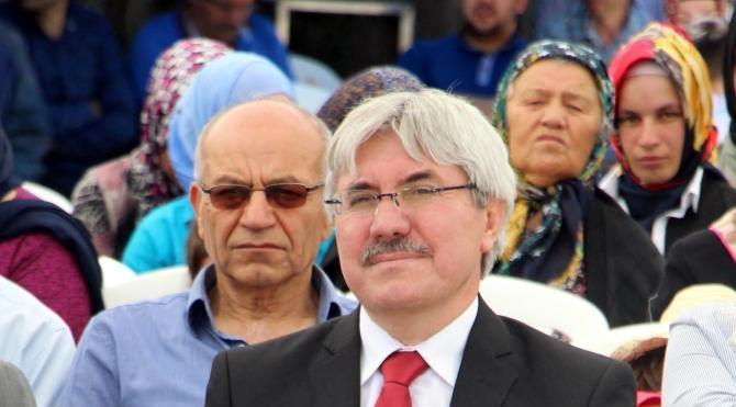 Bolu Milli Eğitim Müdürü: FETÖ ile hiçbir bağım olmamıştır