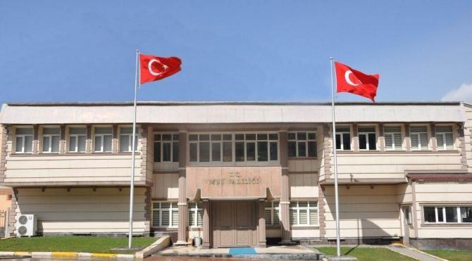 Malazgirt'te terör operasyonu: 8 gözaltı