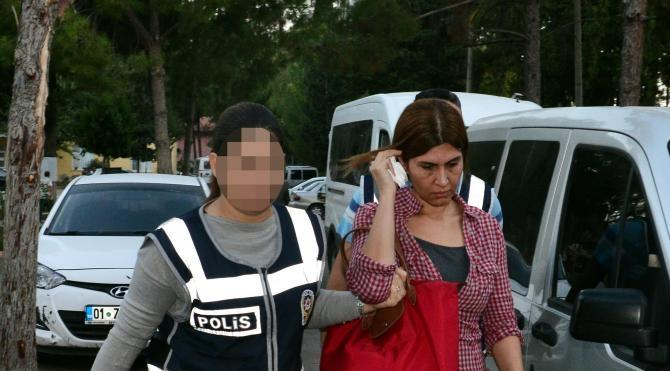 Adana'da FETÖ/PDY operasyonu: 13 gözaltı
