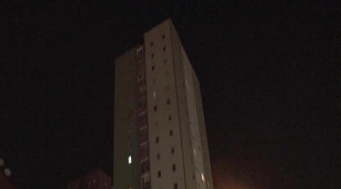 Ankara'da terör operasyonu, DEAŞ üyesi 1 terörist ölü ele geçirildi