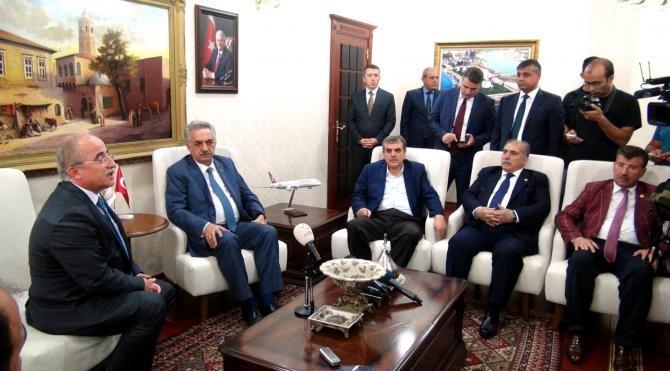 Ak Partili Yazıcı: Türkiye'yi 2023'e taşıyacağız