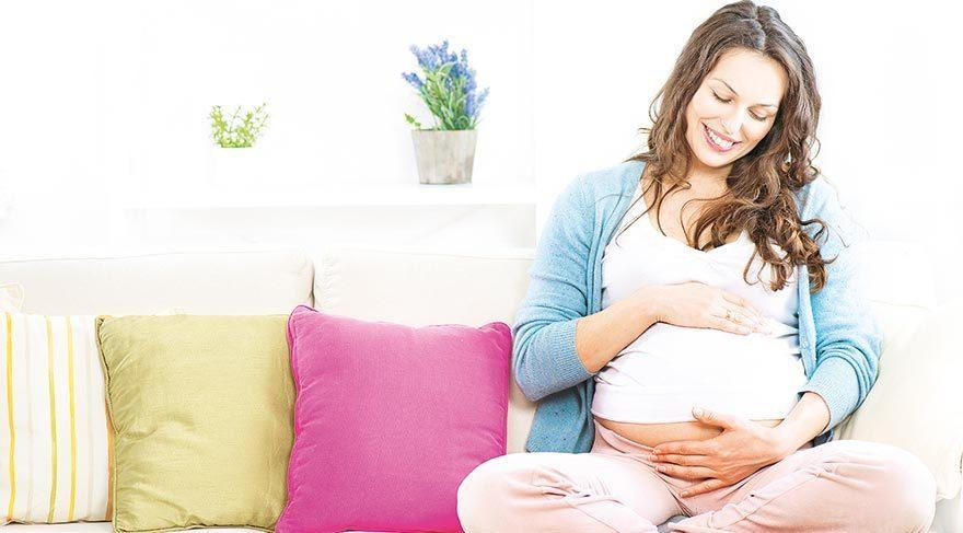 Hamilelerde ruh hali