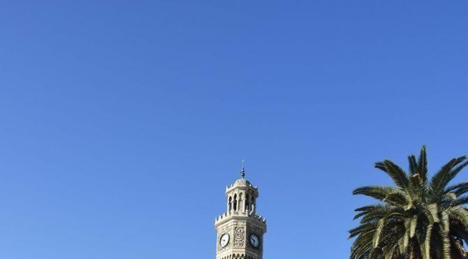 Saat Kulesi'ni kurtarma operasyonu