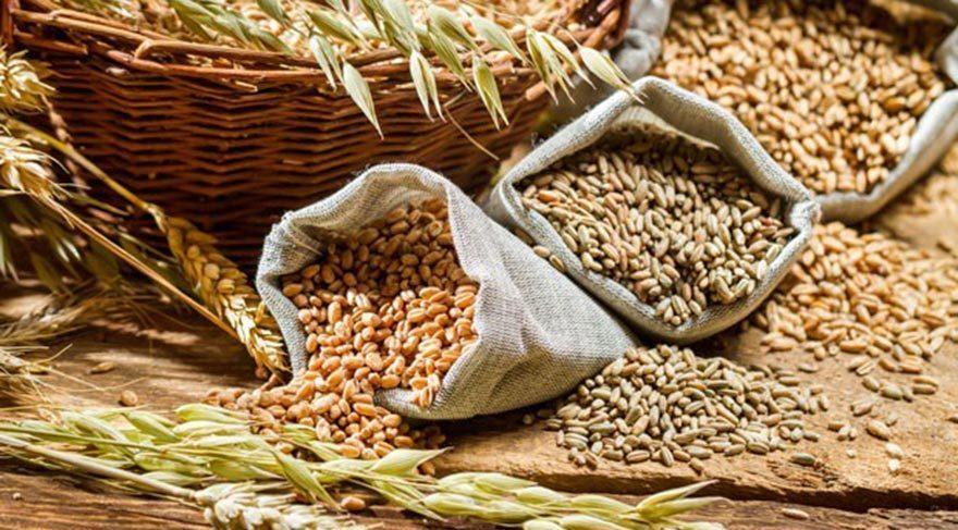 Tahıllı gıdalardaki tehlike!