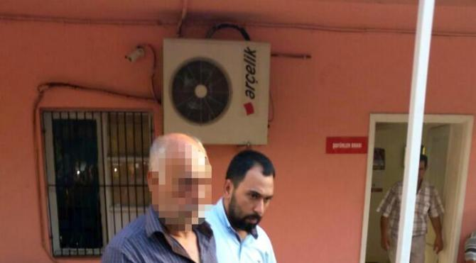 Taciz iddiasıyla linç girişimi