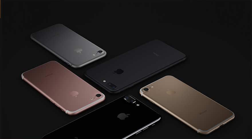 iPhone 7 satışları ne durumda?