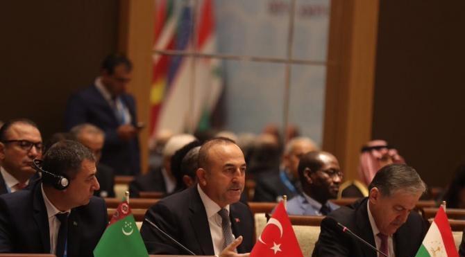 İslam İşbirliği Teşkilatı, FETÖ'yü terör örgütü ilan etti… Bakan Çavuşoğlu: 'Önemli bir milat'